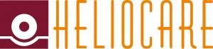 Heliocare logo (naranja)